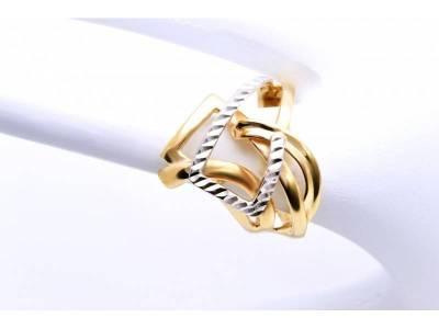Inel aur cadouri bijuterii 14 k