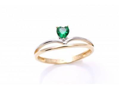 Inel aur de dama cadouri bijuterii