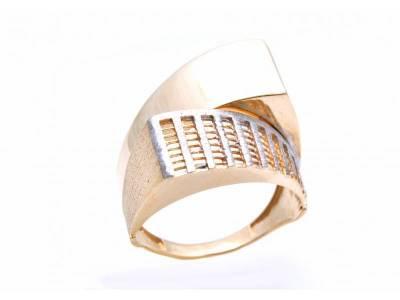 Inel bijuterii aur 14K