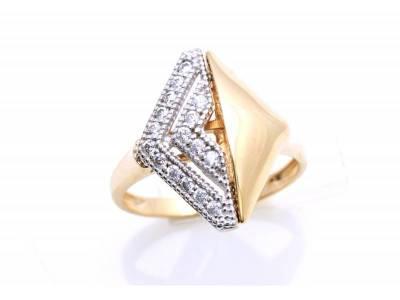 Inel cadouri bijuterii aur