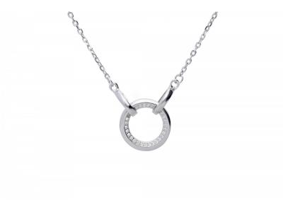 Lant argint 925 cu pandantiv  cadouri bijuterii