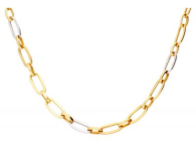 Lant aur 14 k cadouri bijuterii