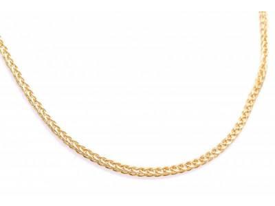 Lant bijuterii aur 14K