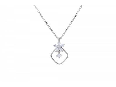 Lant cu medalioncadouri femei bijuterii argint