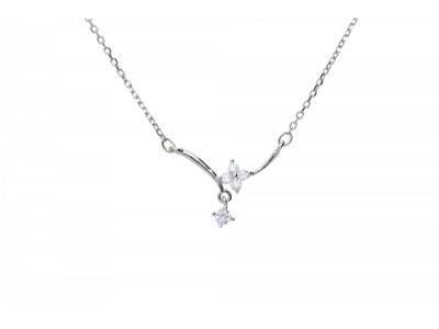 Lant cu pandant bijuterii argint 925