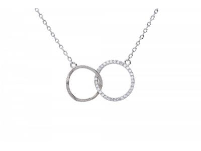 Lant cu pandantiv cadouri bijuterii argint