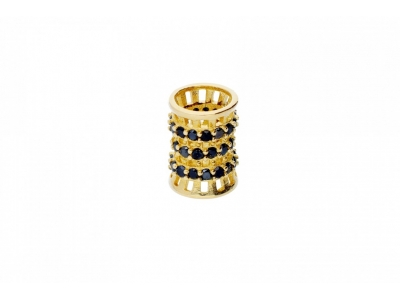 Pandant charm aur  14k cadouri bijuterii