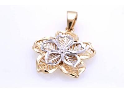 Pandantiv aur 14k cadou bijuterii