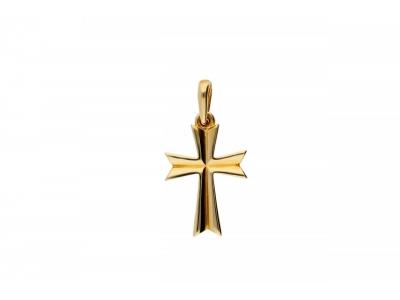 Pandantiv cruciulita cadouri bijuterii aur